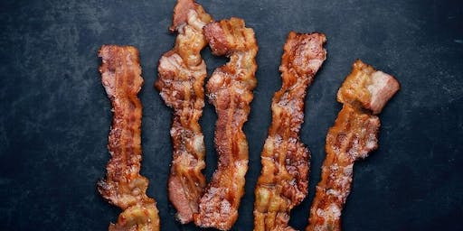 Bacon Dinner & Beer Pairing
