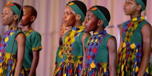 The African Children's Choir