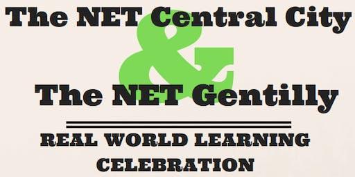 NET Charter Presents: Real World Learning Celebration!