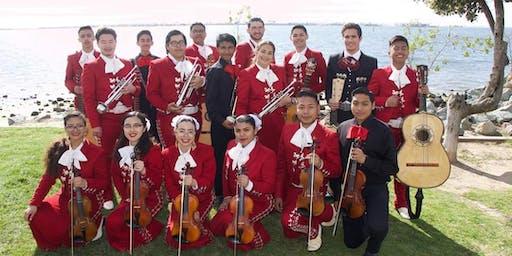 Fiesta Santa Cecilia Fundraiser MARIACHI  Concert