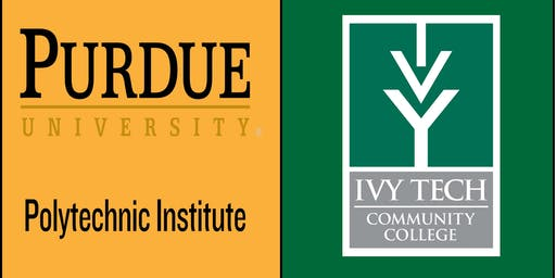 Press Conference-Ivy Tech Community College & Prudue Polytechnic at Madjax