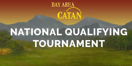 Bay Area Catan National Qualifier: San Francisco 1/11/20 tickets