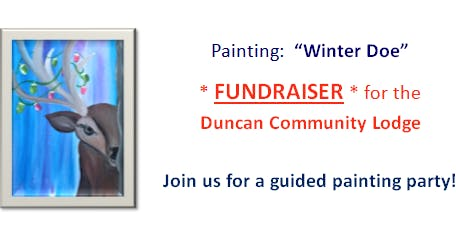 Duncan Community Lodge FUNDRAISER