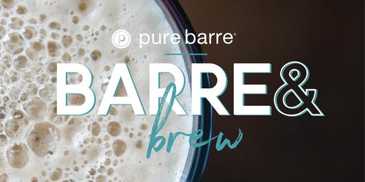 Barre & Brew at Big Ugly Brewing