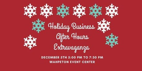 Holiday Business After Hours Extravaganza tickets