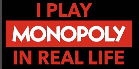 """""""Real Life Monopoly!""""  2 - Day Real Estate Workshop tickets"""