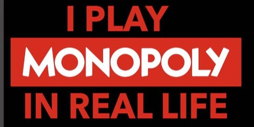 """""""Real Life Monopoly!""""  2 - Day Real Estate Workshop"""