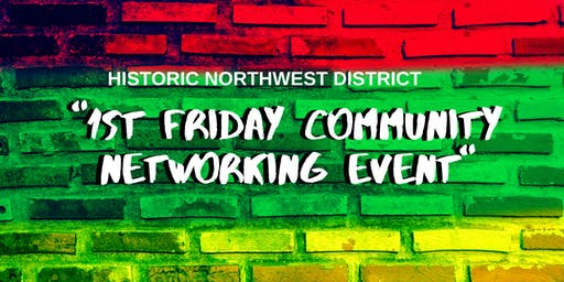 "West Palm Beach ""1st Friday Community Networking Event"""