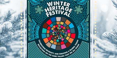 Winter Heritage Festival Showcase 2019 tickets