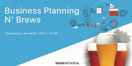 Business Planning N' Brews