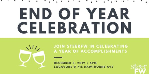 SteerFW: 2019 End of Year Celebration