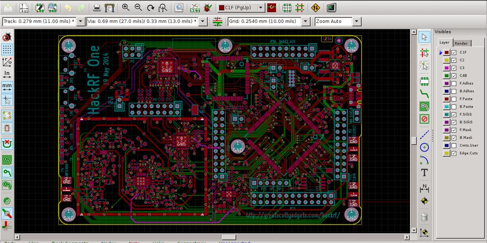 Introduction to PCB Design Tickets, Mon, 16 Dec 2019 at 6:00
