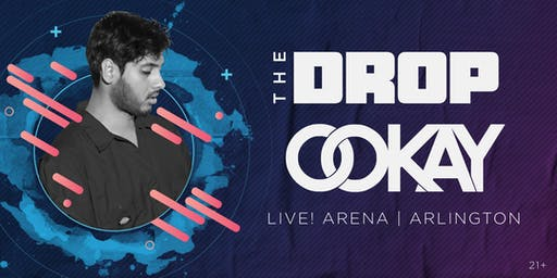 The Drop: Ookay