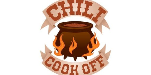 Chili Cook Off and Chiefs Last Game Watch Party!