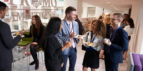 Networking 101 - The Secrets to Successful Networking tickets