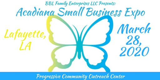 Acadiana Small Business Expo