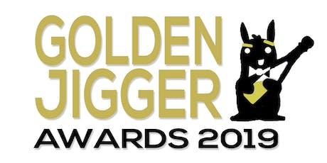 Golden Jigger Awards tickets