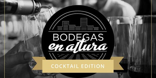 Bodegas en Altura - Cocktail Edition-Dj Set