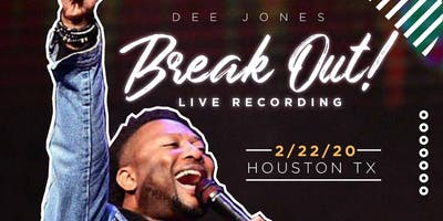 Break Out - Live Recording