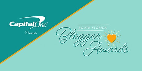 2019 South Florida Blogger Awards Ceremony tickets