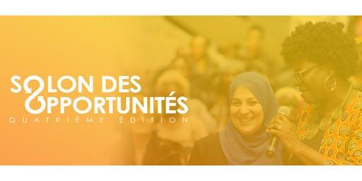 Salon des Opportunités