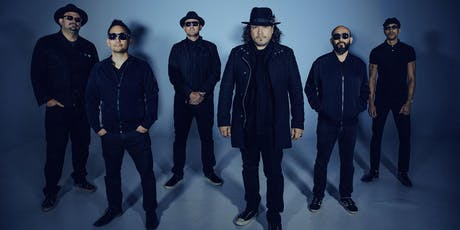 Ozomatli 2020 Tour tickets
