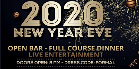 Elite New Years Party tickets