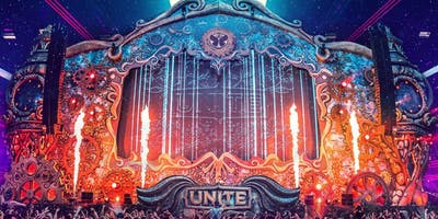 "Vive la experiencia ""The mirror to Tomorrowland"""