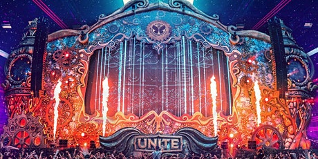 "Vive la experiencia ""The mirror to Tomorrowland"" boletos"