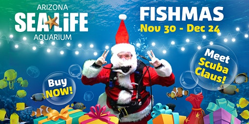 FISHMAS Members-Only Event