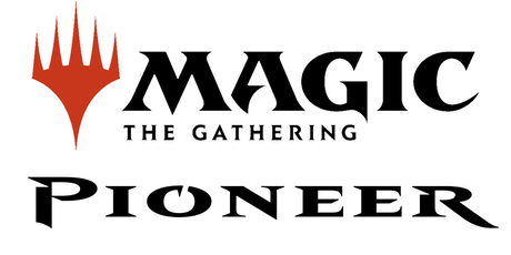 Sunday Pioneer at Pioneers (Magic: the Gathering) tickets