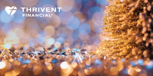 Thrivent Community - Christmas Party with a Purpose