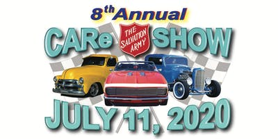 Copy of CAR SHOW