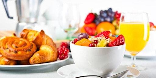 Business for Breakfast - Pooler