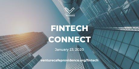 FinTech Connect tickets