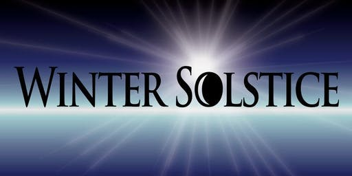 Winter Solstice Meditation and Sound Healing Immersion