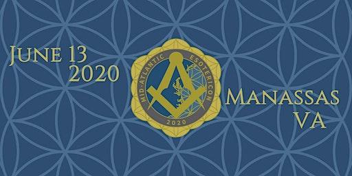2020 Mid-Atlantic Esotericon