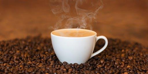 New Albany Morning Coffee November Social