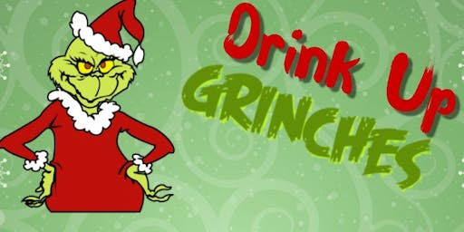 Drink Up Grinches presented by:Royal Oak and InCare Hospice