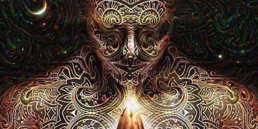 Shamanic Light Journey