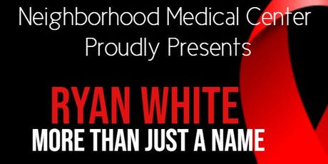 Ryan White: More Than Just A Name tickets