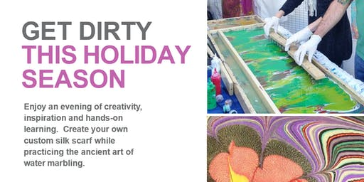GET DIRTY | Holiday Edition