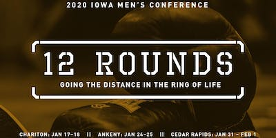 Iowa Men's Conference - Ankeny