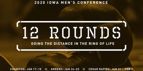 Iowa Men's Conference - Ankeny tickets