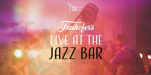 Freihofer's Live at the Jazz Bar: Latin Night with Alta Havana