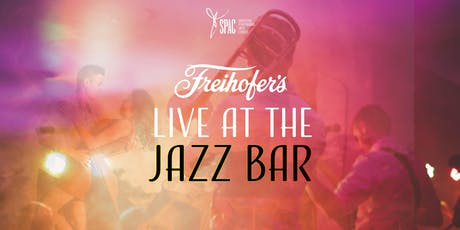 Friehofer's Live at the Jazz Bar: Swing Night with Annie and the Hedonists tickets