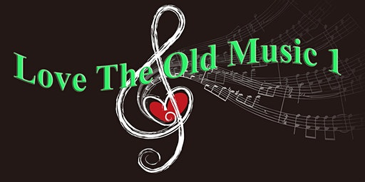 Love The Old Music 1