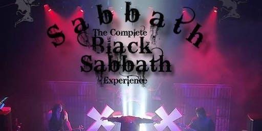 Sabbath - Black Sabbath Tribute