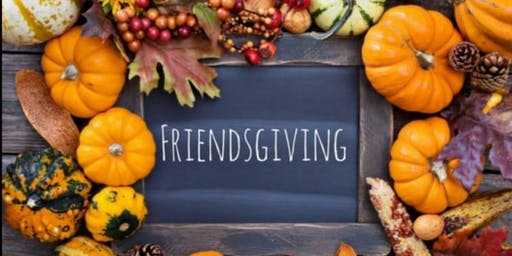 Friendsgiving Women Who Explore Raleigh-Durham