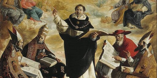 Aquinas's Threefold Way to Talk about God